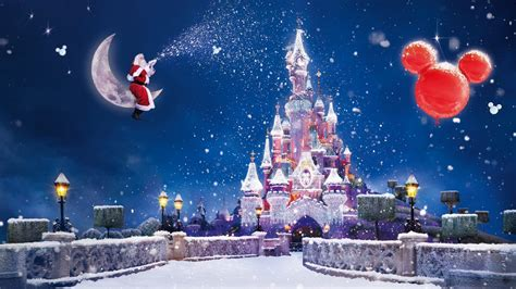 happy christmas   year santa claus  disney full hd wallpaper  wallpaperscom