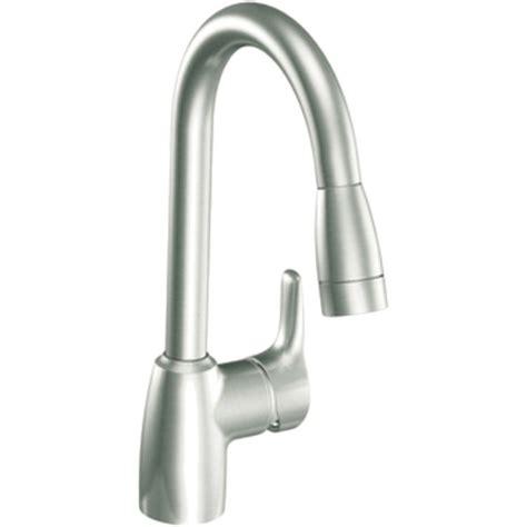 moen single handle pullout kitchen faucet repair moen cfg ca42519csl single handle pullout kitchen faucet