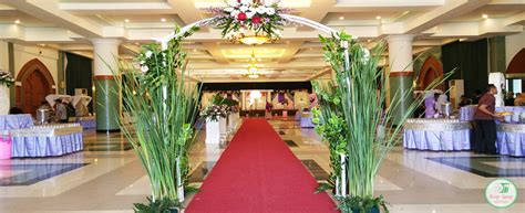 Sakinah Wedding Organizer Jakarta by Rizqy Agung Catering Wedding Organizer