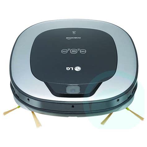 Robot Vacuum Cleaner Lg lg roboking robotic vacuum cleaner vr6340lv appliances