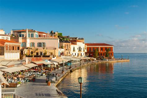 a creta 48 hours in chania hotels restaurants and places to