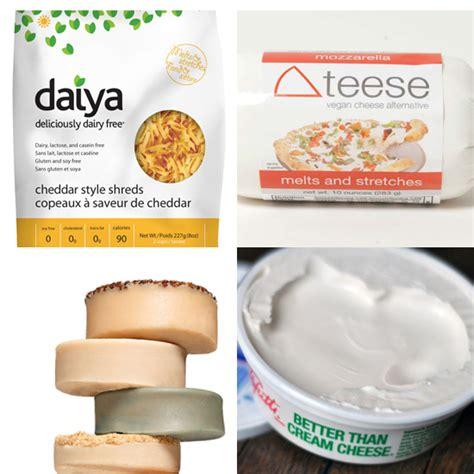 the best dairy free vegan cheese popsugar fitness