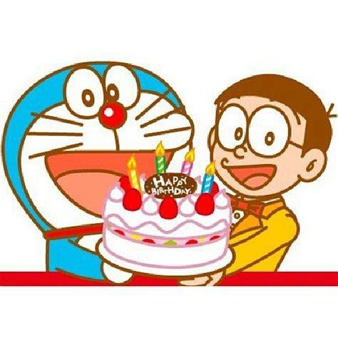 doodle happy birthday doraemon harbour city today is nobi nobita s birthday happy