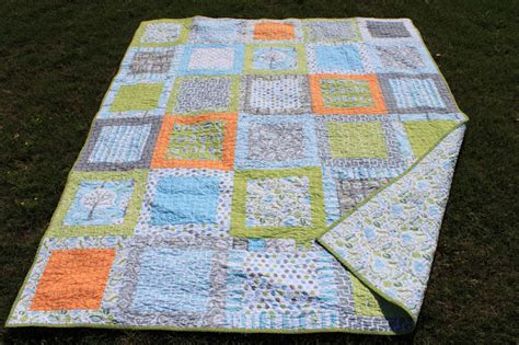 backyard quilts backyard baby quilt for beloved middle child frecklemama