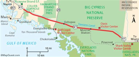 where is ta florida on a map opinions on tamiami trail