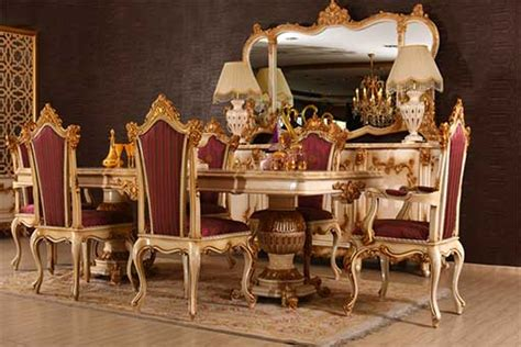 classic dining room sets classic dining rooms turkey ottoman dining room sets