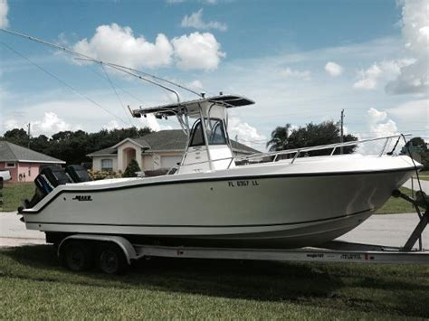 craigslist south florida center console boats mako center console new and used boats for sale