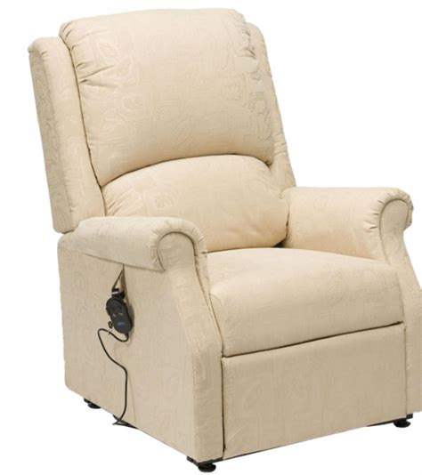 second hand riser recliner chair electric chicago recliner chair respite now