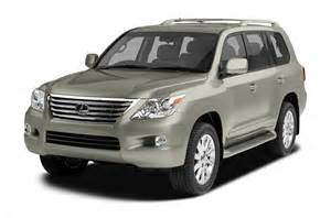 Lexus 570 S 2010 Lexus Lx 570 Price Photos Reviews Features