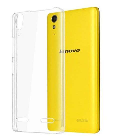 Lenovo A6000 Jellycase Back Softcase Silicon Cover icopertina back cover for lenovo a6000 buy icopertina back cover for lenovo a6000 at