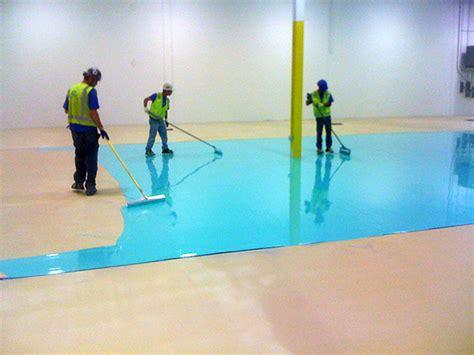 get seamless floors epoxy resins suzuki auto flooring