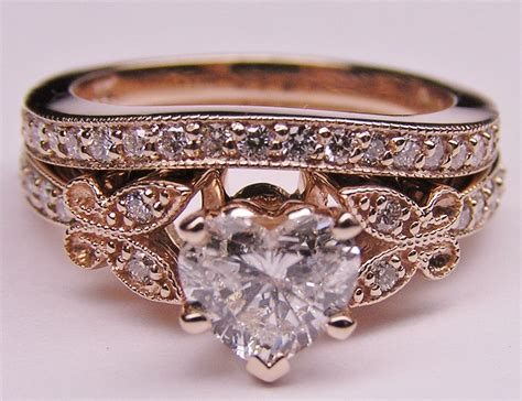 gold engagement rings about trendy fashion
