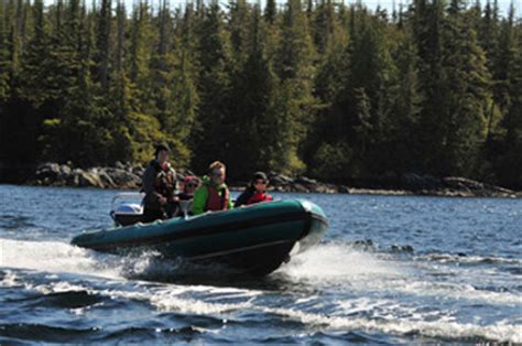 zodiac boat ketchikan ketchikan zodiac tours the alaska boatman zodiac tour