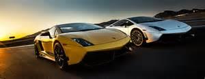 Lamborghini Gallardo Drive A Lamborghini Gallardo Lp550
