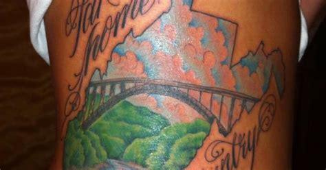 west virginia tattoos west virginia so pretty tattoos and