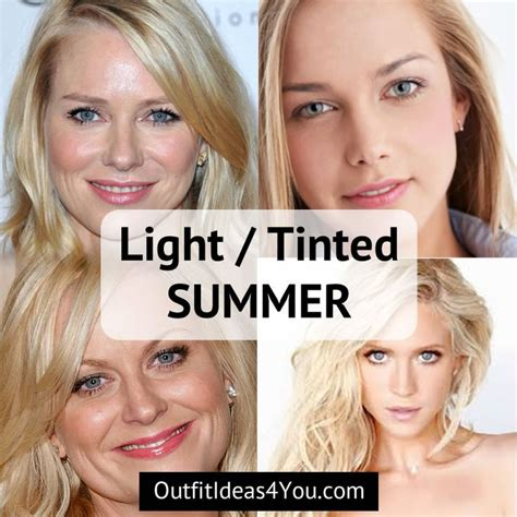 summer skin tone celebrities 99 best images about light summer color palette seasonal