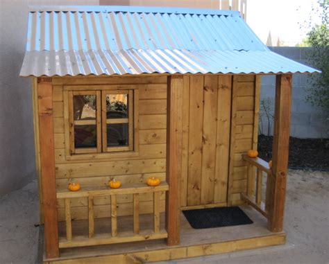 diy playhouse plans 8 diy kids playhouses