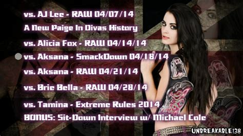 paige quotes wwe wwe paige quotes quotesgram