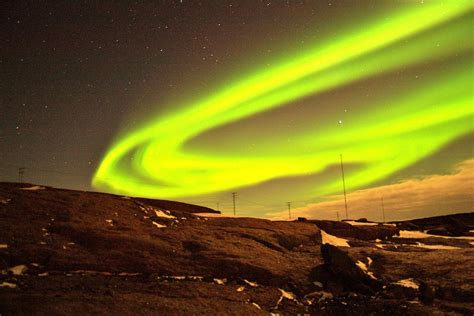 Top 10 Beautiful Places To See The Northern Lights Places To Go See Lights