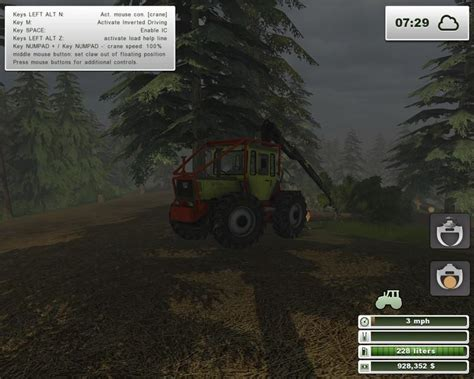 Optinmonster Edition V2 1 7 forest edition v2 1 farming simulator 2013 ls mod
