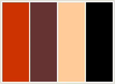 best color combinations with black 45 best images about peach color scheme on pinterest