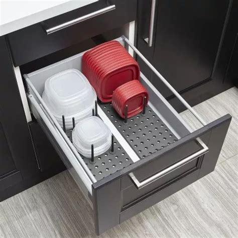 25 best ideas about kitchen drawer organization on