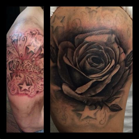 rose tattoo calling cover up ideas for black tattoos images for tatouage
