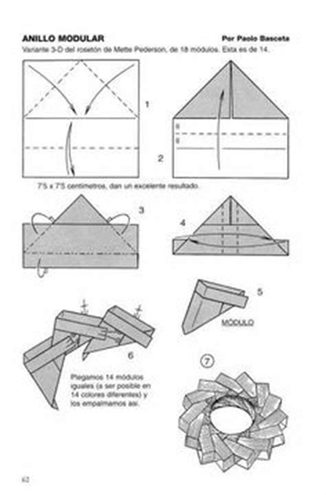 Paper Ring Origami - 1000 images about origami paper and other wreaths and