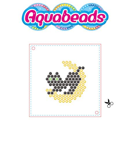Modele Aquabeads A Imprimer aquabeads on quot why not make your own