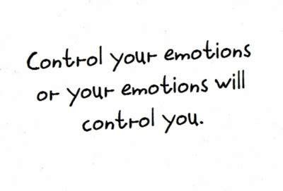 mengawal emosi  perasaan hafiz