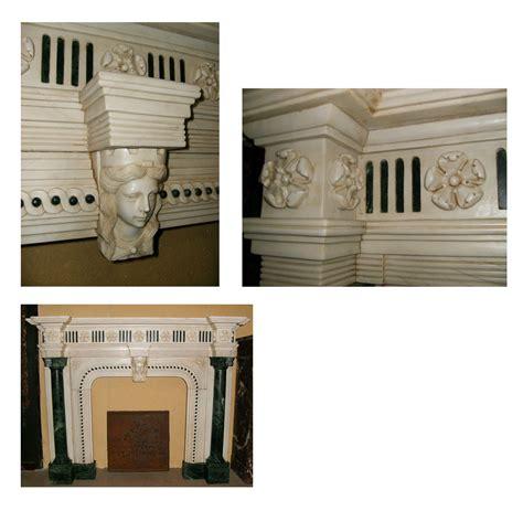 camini in marmo prezzi caminetto marmo prezzo camino in pietra marmo