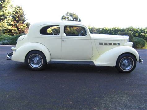 1936 buick for sale used cars on buysellsearch 1936 packard for sale used cars on buysellsearch