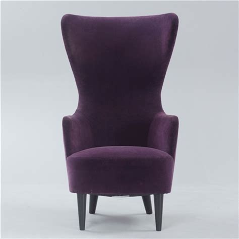 Tom Dixon Armchair by Wingback Armchair By Tom Dixon On Artnet