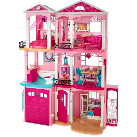 dolls houses on ebay barbie dreamhouse doll house for girls ebay