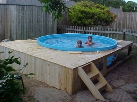 Affordable Housing Nj by Pallet Tub And Pool Deck Ideas Pallet Ideas