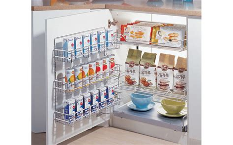 International Pantry by Ideal Home Design International 450 Mini Pantry