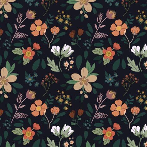 Half Bathroom Designs floral canvas print by avogler image 3864388 by bobbym