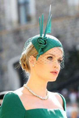 prince harry meghan markle royal wedding  fascinators