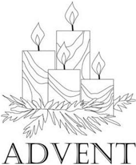 advent wreath candles coloring page advent wreath coloring page advent pinterest