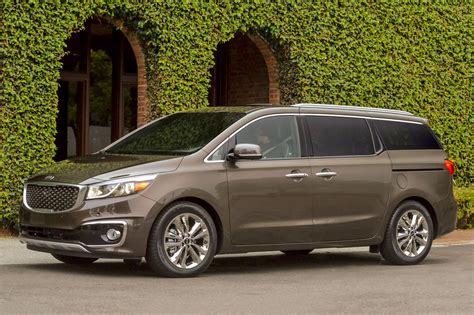 Kia Sedona Specifications Kia Sedona Specs Vs Honda Crv Specs Autos Post