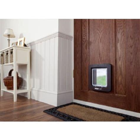 pet doors with microchip door designs plans door