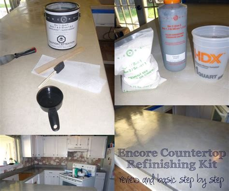 Countertop Refinishing Kit Reviews by 514 Best Images About Kitchen On Granite Rustoleum Cabinet Transformation And