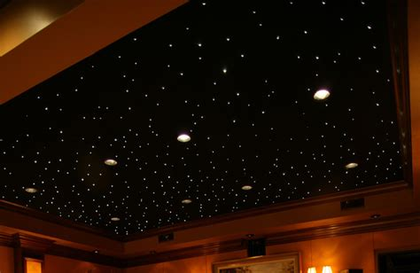 fiber optic bedroom lighting fiber optic star ceiling