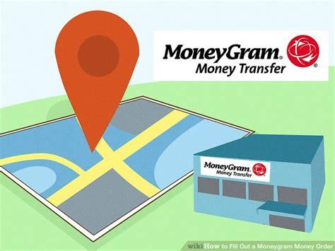 expert advice    fill   moneygram money order