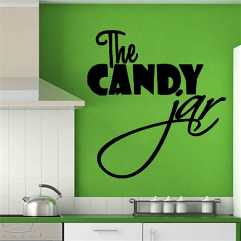 selecting kitchen canisters designwalls com 4 easy steps for kitchen wall decor midcityeast