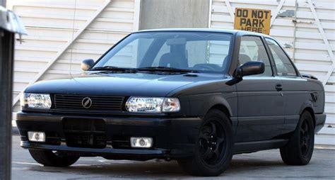 custom nissan sentra 1994 livefrom718 1994 nissan sentraxe sedan 4d specs photos
