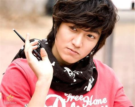 what is the relationship between lee min hoo and goo hye son lee min ho masal evi