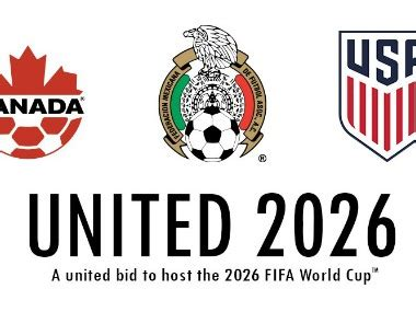 2026 world cup cities usa mexico canada preparing bid for fifa world cup 2026
