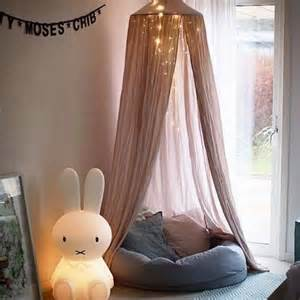 Ikea Childrens Curtains 20 Cozy And Tender Kid S Rooms With Canopies Messagenote