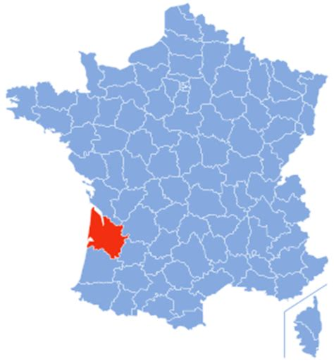 gironde (département) — wikipédia